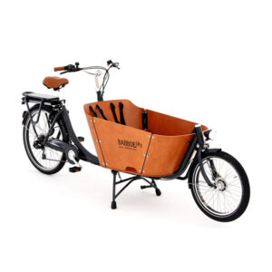 Lastenrad transportbike