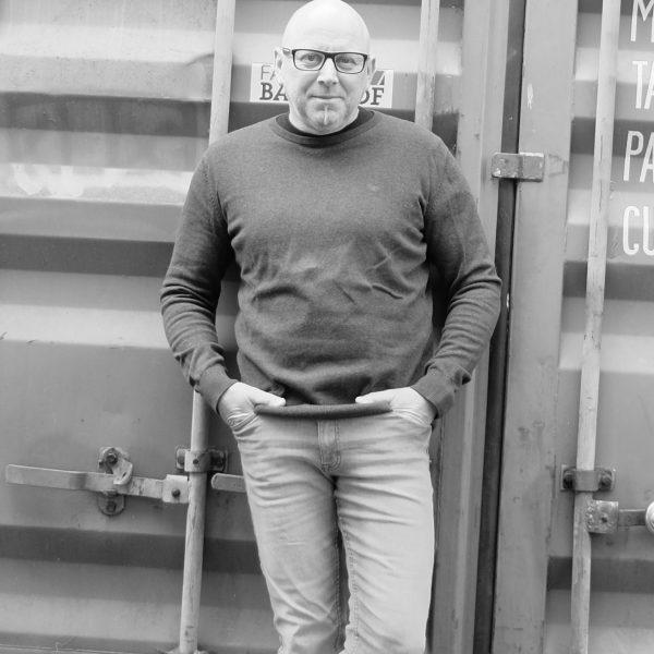 Ralf Brendemühl